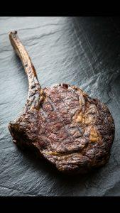 steak eten in Utrecht centrum